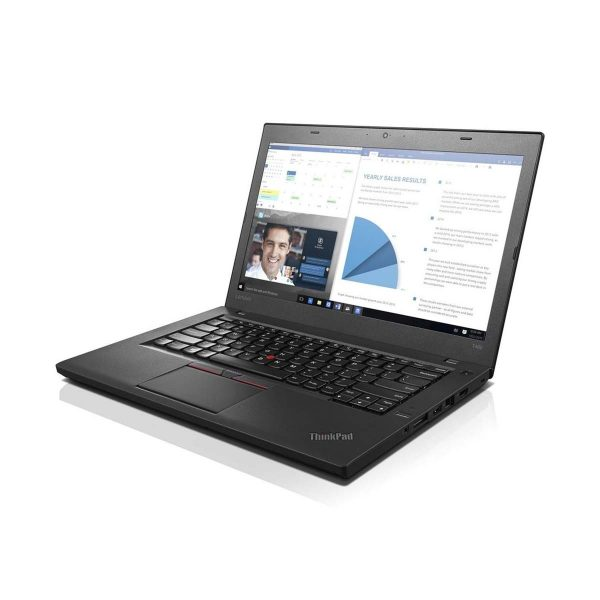 Lenovo Notebook ThinkPad T460 1-2