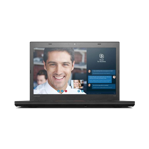 Lenovo Notebook ThinkPad T460s – Core i5-6200U 1-1