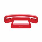 SwissVoice ePure – Cordless Phone – Red 1-1