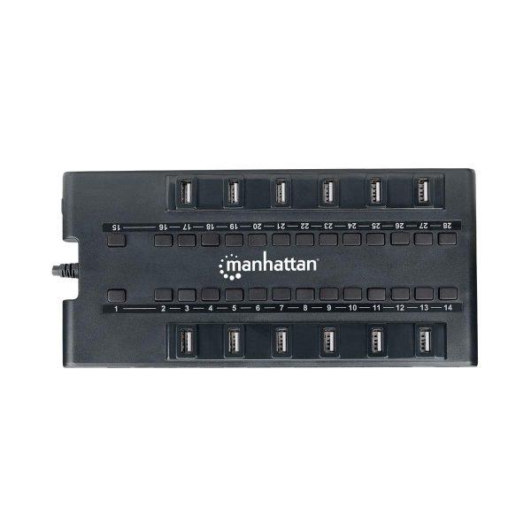 Manhattan-MondoHub—28-Port-USB-Hub-1-3