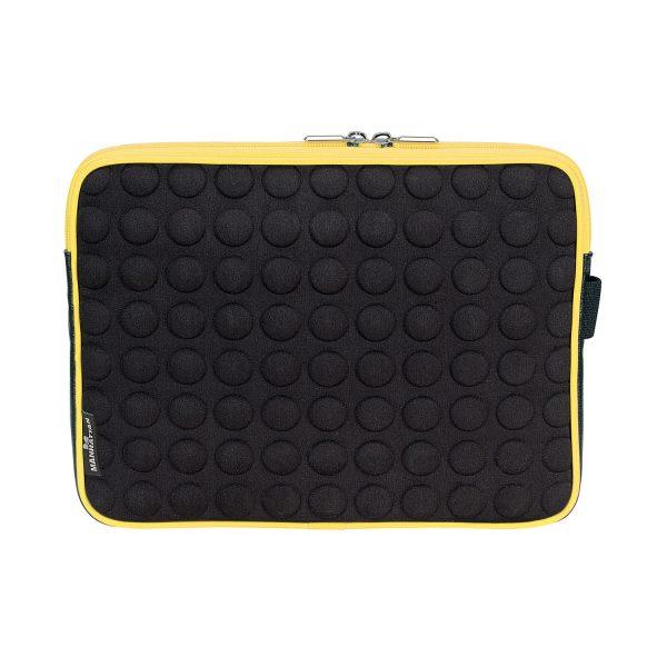 Manhattan Universal Tablet Case 10 Yellow (439619) 1-1