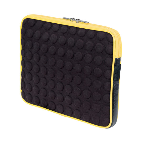 Manhattan Universal Tablet Case 10 Yellow (439619) 1-2