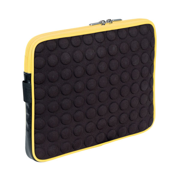 Manhattan Universal Tablet Case 10 Yellow (439619) 1-3
