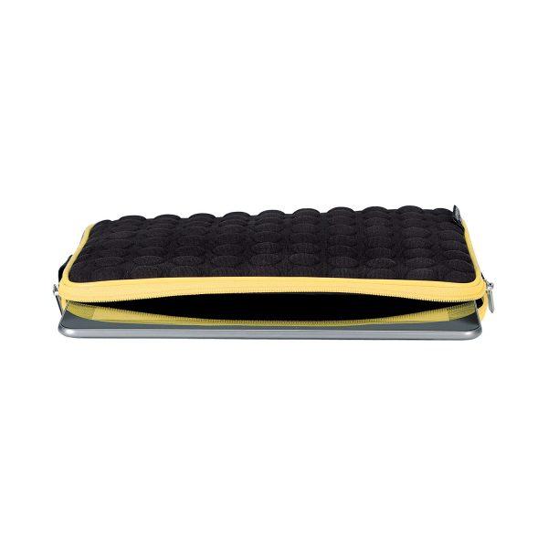 Manhattan Universal Tablet Case 10 Yellow (439619) 1-6